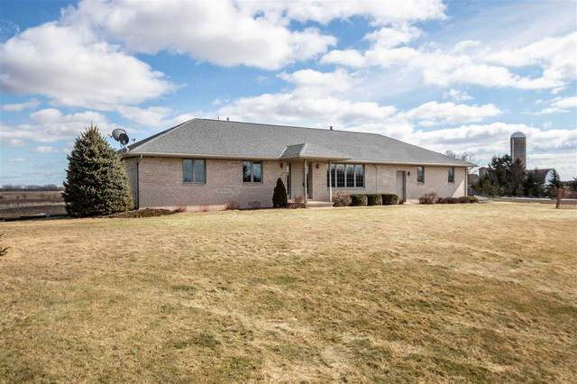 3441 Trestle Road, Green Bay, WI 54311 (#50219474) :: Todd Wiese Homeselling System, Inc.