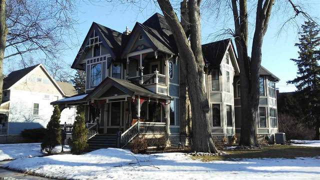 294 E Division Street, Fond Du Lac, WI 54935 (#50219483) :: Symes Realty, LLC