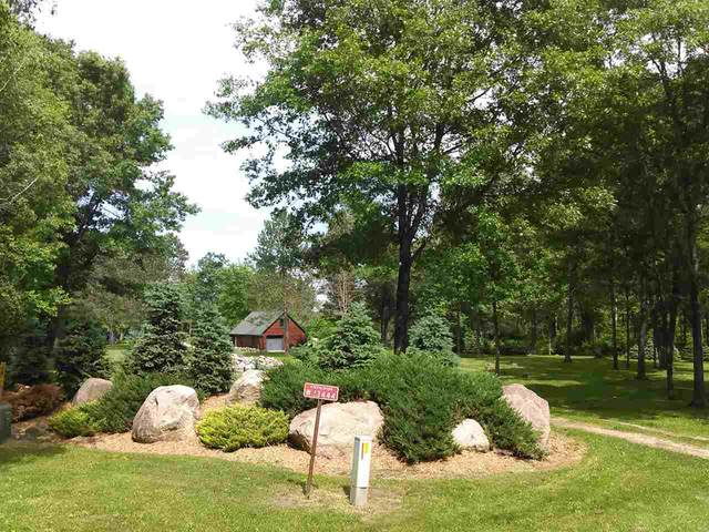 W13444 Balsam Lake Road, Crivitz, WI 54114 (#50219484) :: Todd Wiese Homeselling System, Inc.