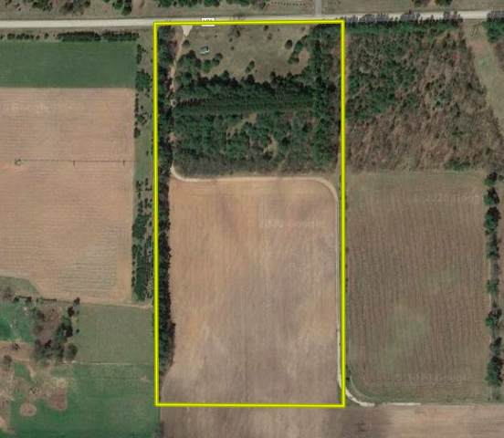 Hwy Yy, Wautoma, WI 54982 (#50219493) :: Dallaire Realty
