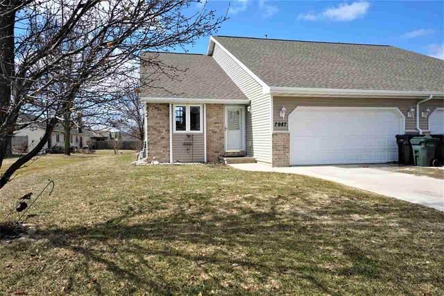 N7987 Pigeon Road, Sherwood, WI 54169 (#50219500) :: Todd Wiese Homeselling System, Inc.