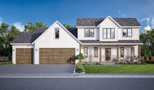 W6024 Ryford Street, Menasha, WI 54952 (#50219501) :: Todd Wiese Homeselling System, Inc.