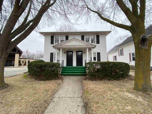 2347 Webster Avenue, Green Bay, WI 54301 (#50219504) :: Symes Realty, LLC