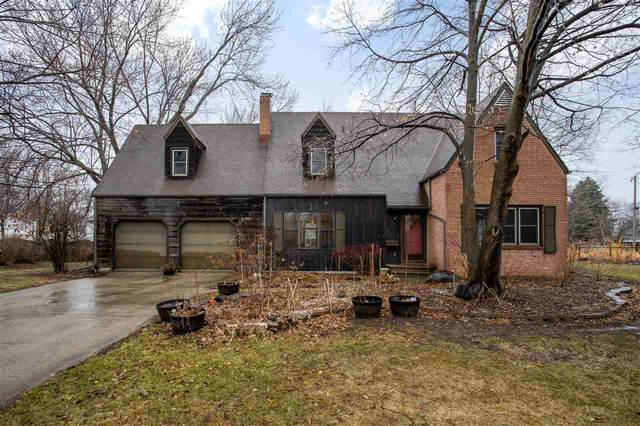 624 Oleary Street, Neenah, WI 54956 (#50219524) :: Symes Realty, LLC