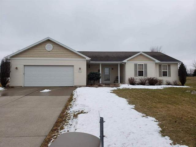 W6483 Lynchburg Drive, Greenville, WI 54942 (#50219526) :: Todd Wiese Homeselling System, Inc.