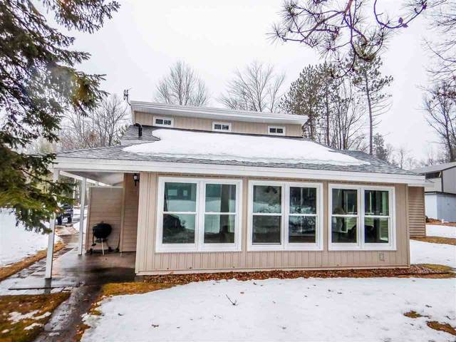 9171 Half Moon Lake Road, Pound, WI 54161 (#50219529) :: Todd Wiese Homeselling System, Inc.