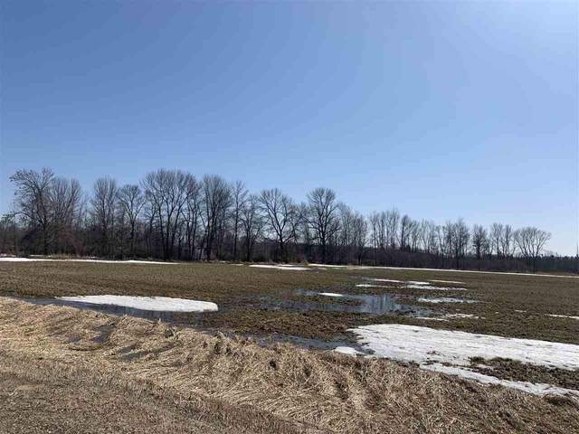 Breiting Road, New London, WI 54931 (#50219538) :: Dallaire Realty