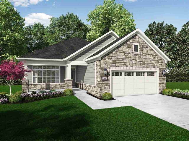 2228 E Baldeagle Drive, Appleton, WI 54913 (#50219564) :: Todd Wiese Homeselling System, Inc.