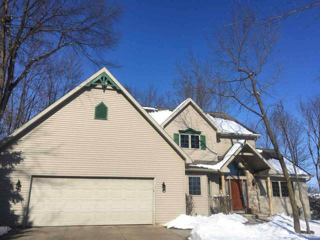 313 Spicewood Court, Wrightstown, WI 54180 (#50219574) :: Dallaire Realty