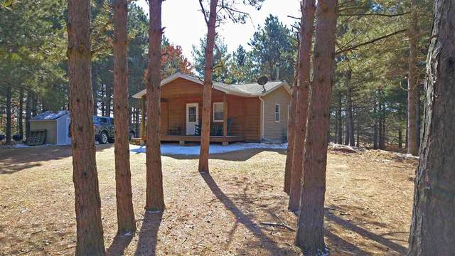 N4151 12TH Avenue, Wautoma, WI 54982 (#50219590) :: Todd Wiese Homeselling System, Inc.