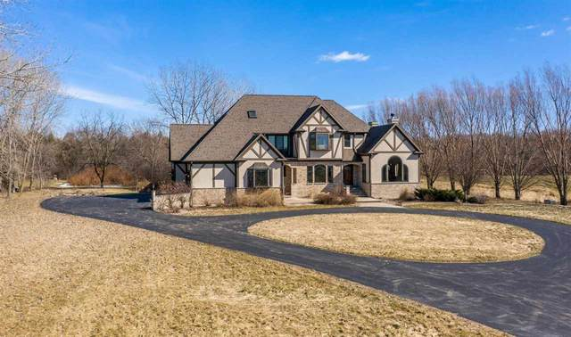 1532 S Park Avenue, Neenah, WI 54956 (#50219594) :: Todd Wiese Homeselling System, Inc.