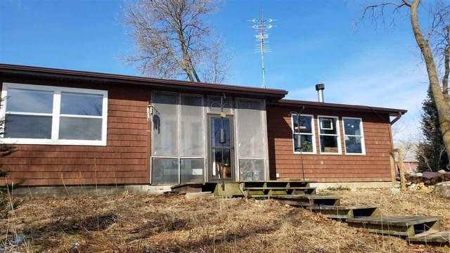 W10359 County Road G, Gresham, WI 54128 (#50219622) :: Todd Wiese Homeselling System, Inc.