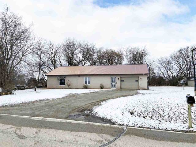 3466 Mid Valley Road, De Pere, WI 54115 (#50219636) :: Ben Bartolazzi Real Estate Inc
