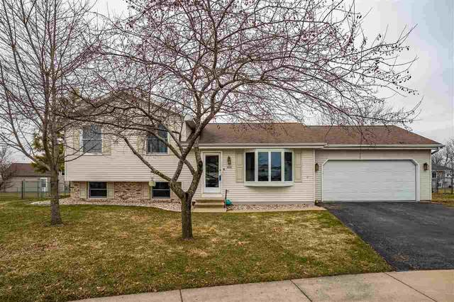 3845 Harvest Court, Oshkosh, WI 54901 (#50219640) :: Todd Wiese Homeselling System, Inc.