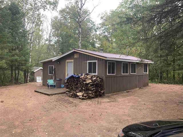 N11286 Hwy P, Rosholt, WI 54945 (#50219645) :: Todd Wiese Homeselling System, Inc.