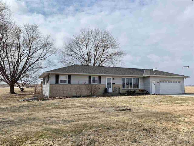 N4187 Hwy Ab, Luxemburg, WI 54217 (#50219658) :: Todd Wiese Homeselling System, Inc.