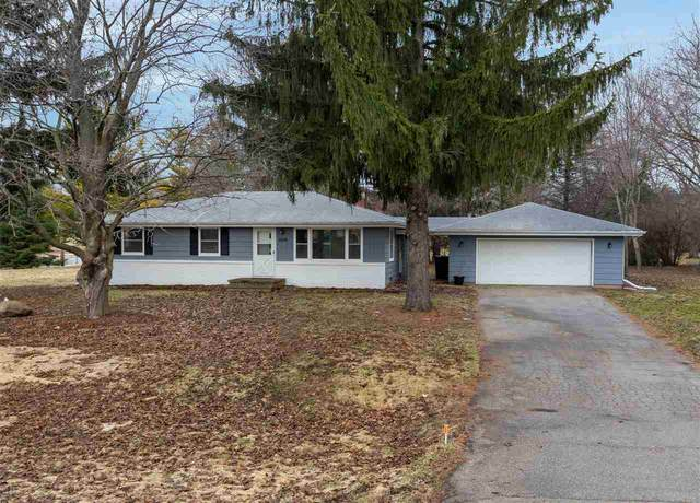 5219 Long Court, Appleton, WI 54914 (#50219665) :: Todd Wiese Homeselling System, Inc.