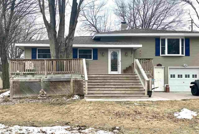 3214 18TH Street, Menominee, MI 49858 (#50219701) :: Todd Wiese Homeselling System, Inc.