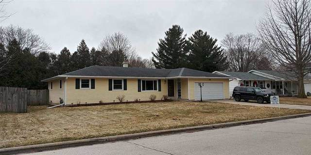 1473 Sherwood Drive, Green Bay, WI 54313 (#50219703) :: Dallaire Realty