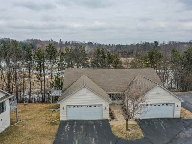 802A Sunridge Court, Waupaca, WI 54981 (#50219706) :: Symes Realty, LLC