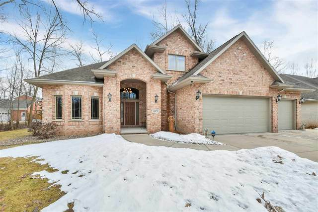 2829 Ogdan Woods Drive, Green Bay, WI 54313 (#50219708) :: Symes Realty, LLC