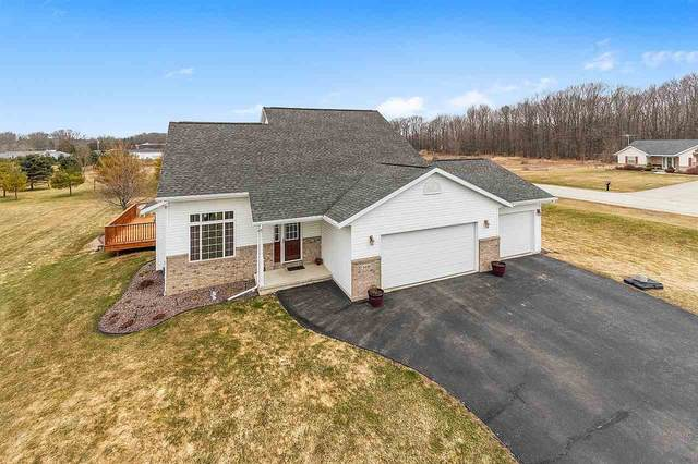 3430 Cimarron Court, Manitowoc, WI 54220 (#50219715) :: Todd Wiese Homeselling System, Inc.
