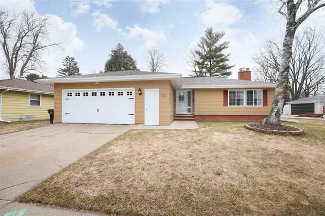 150 S Lee Street, Appleton, WI 54915 (#50219717) :: Todd Wiese Homeselling System, Inc.