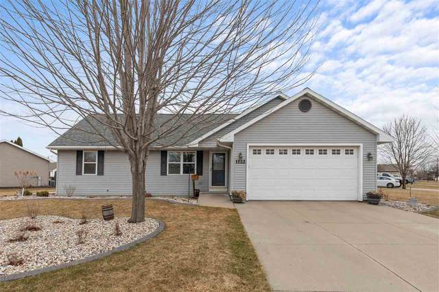 1122 Sandpoint Ridge, Neenah, WI 54956 (#50219731) :: Dallaire Realty