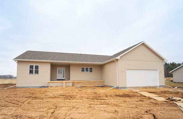 N477 Loon Drive, Fremont, WI 54940 (#50219738) :: Dallaire Realty