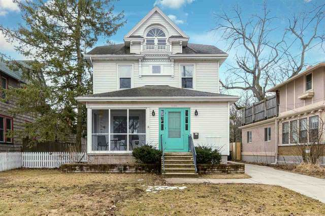1121 Merritt Avenue, Oshkosh, WI 54901 (#50219756) :: Todd Wiese Homeselling System, Inc.