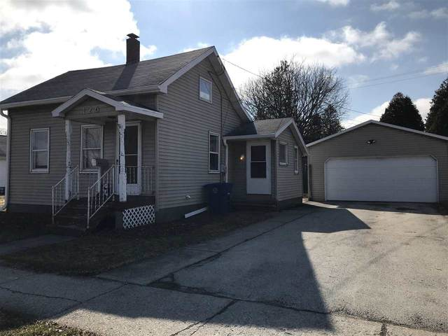 126 S Ontario Street, De Pere, WI 54115 (#50219758) :: Todd Wiese Homeselling System, Inc.