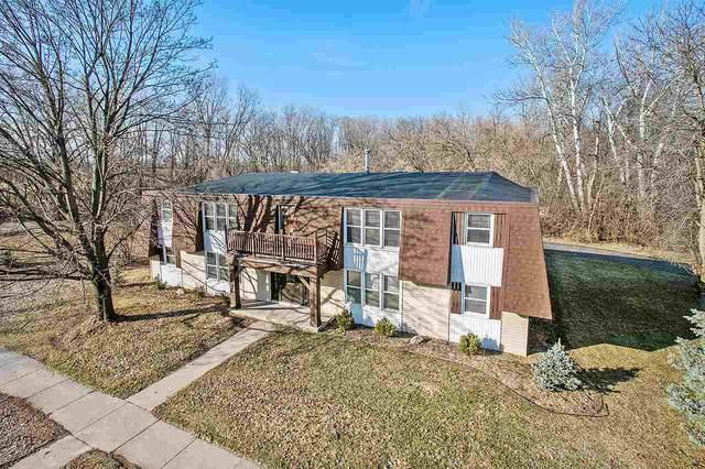 1700 9TH Street, Green Bay, WI 54311 (#50219759) :: Ben Bartolazzi Real Estate Inc