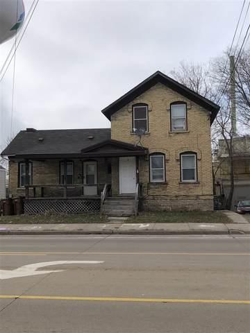 382 Ahnaip Street, Menasha, WI 54952 (#50219762) :: Symes Realty, LLC