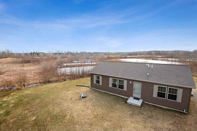 7723 Swede Town Road, Oconto, WI 54153 (#50219769) :: Dallaire Realty