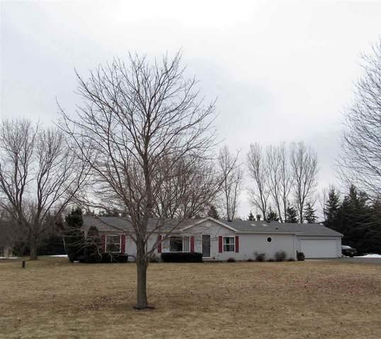 4201 Matuszak Court, Green Bay, WI 54313 (#50219770) :: Todd Wiese Homeselling System, Inc.