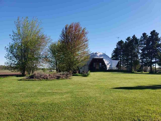 N4455 Hwy Y, Chilton, WI 53014 (#50219779) :: Carolyn Stark Real Estate Team