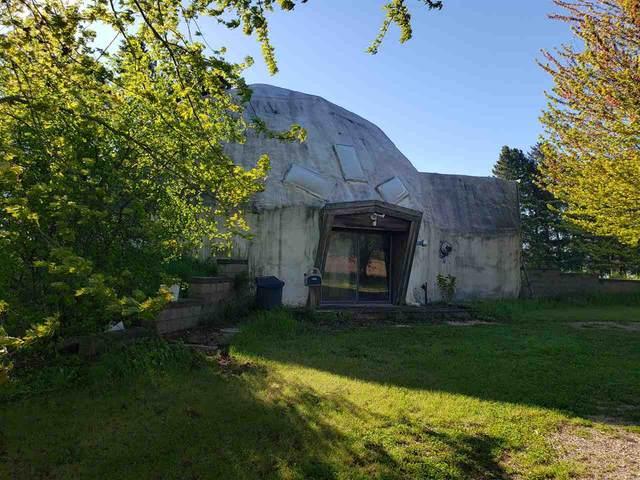 N4455 Hwy Y, Chilton, WI 53014 (#50219780) :: Carolyn Stark Real Estate Team