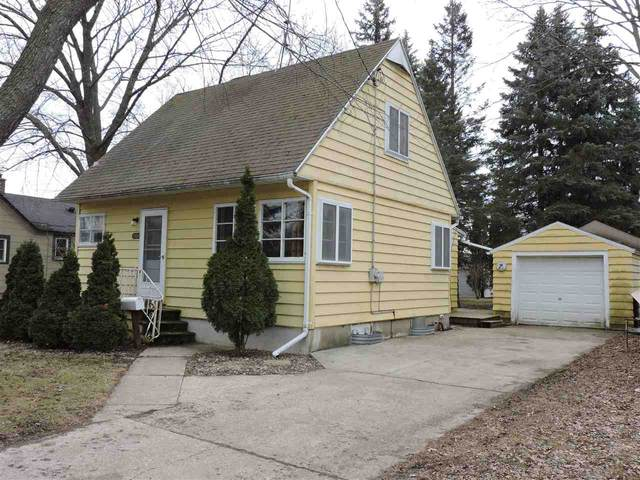 552 Grove Street, Fond Du Lac, WI 54935 (#50219789) :: Todd Wiese Homeselling System, Inc.