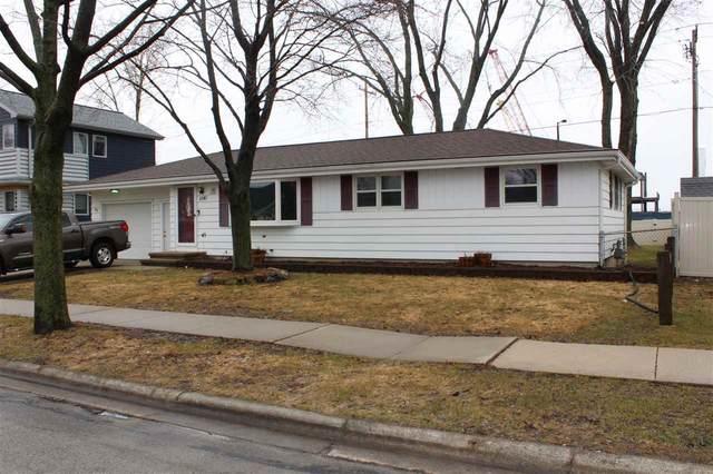 1141 Shadow Lane, Green Bay, WI 54304 (#50219793) :: Ben Bartolazzi Real Estate Inc