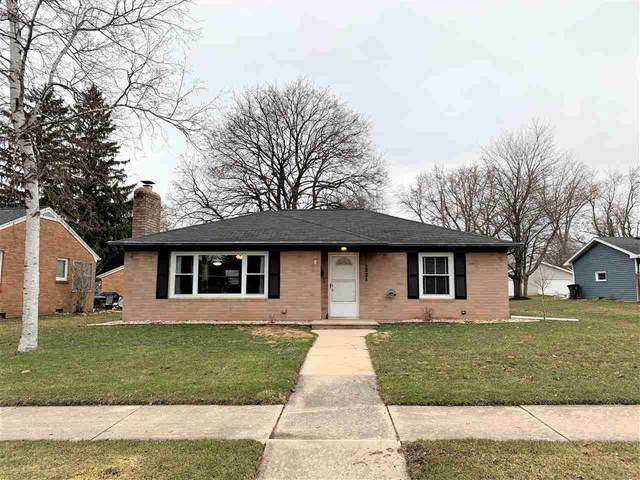 1321 Franklin Street, De Pere, WI 54115 (#50219806) :: Ben Bartolazzi Real Estate Inc