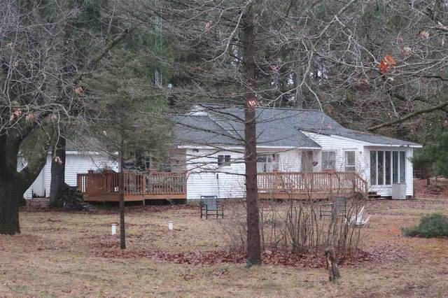 W7326 Hwy Yy, Wautoma, WI 54982 (#50219809) :: Todd Wiese Homeselling System, Inc.