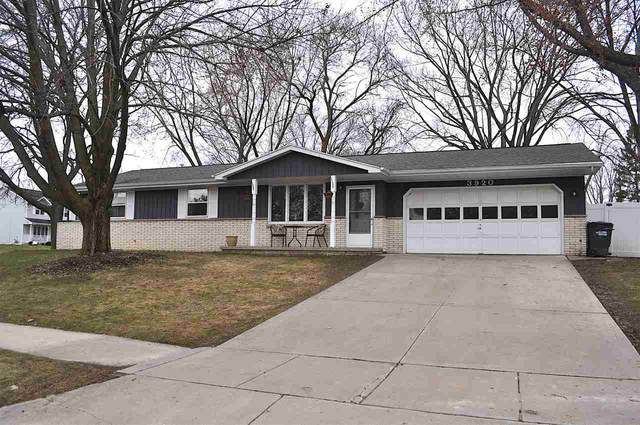 3920 Libal Street, Green Bay, WI 54301 (#50219831) :: Todd Wiese Homeselling System, Inc.