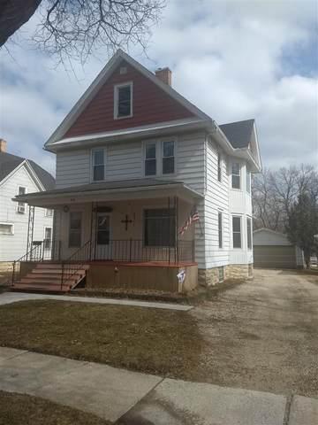 43 S Boardman Street, Fond Du Lac, WI 54935 (#50219836) :: Todd Wiese Homeselling System, Inc.