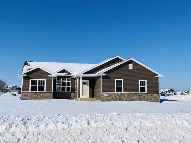 N1679 Waterlefe Drive, Greenville, WI 54942 (#50219859) :: Todd Wiese Homeselling System, Inc.