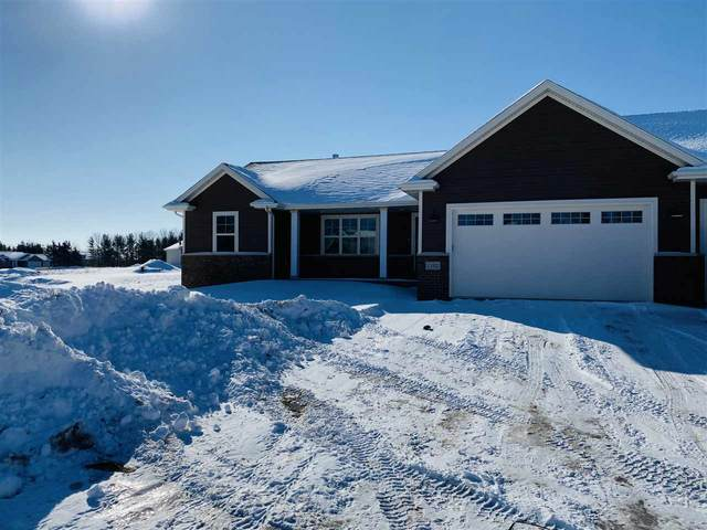 1162 Esther Ann Drive, Hortonville, WI 54944 (#50219860) :: Todd Wiese Homeselling System, Inc.