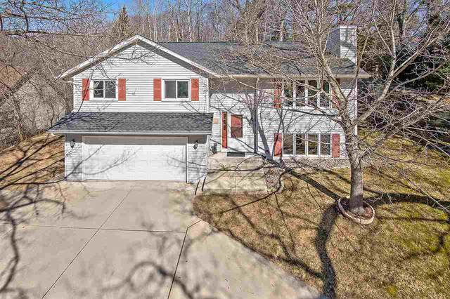 2805 St Ann Drive, Green Bay, WI 54311 (#50219867) :: Todd Wiese Homeselling System, Inc.