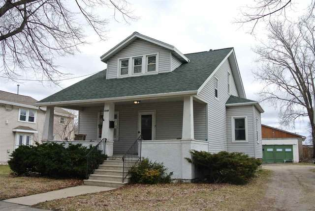 1145 Cherry Street, Green Bay, WI 54301 (#50219868) :: Todd Wiese Homeselling System, Inc.
