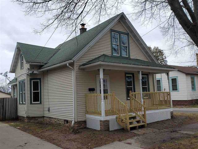 220 S Roosevelt Street, Green Bay, WI 54301 (#50219871) :: Todd Wiese Homeselling System, Inc.