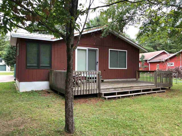 13881 Section 4 Lane, Mountain, WI 54149 (#50219881) :: Dallaire Realty