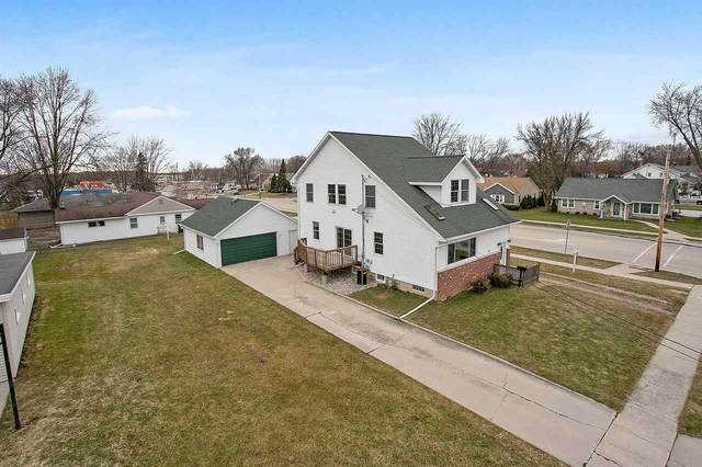 531 Columbus Avenue, Brillion, WI 54110 (#50219884) :: Symes Realty, LLC